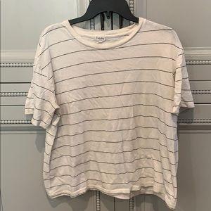 striped downeast shirt